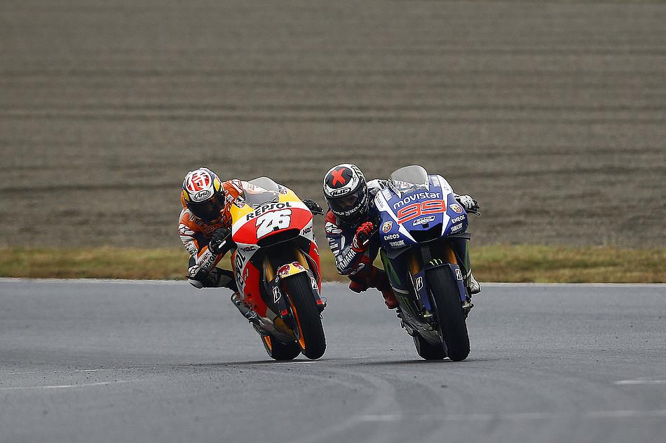 Гонка MotoGP Гран-При Японии 2015 0712732