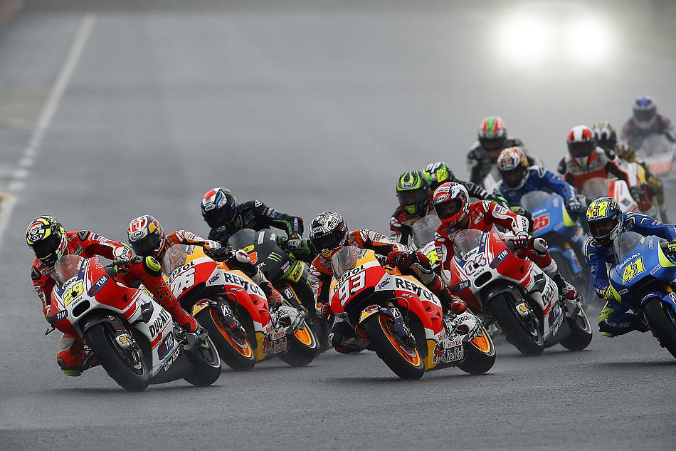 Гонка MotoGP Гран-При Японии 2015 0712738