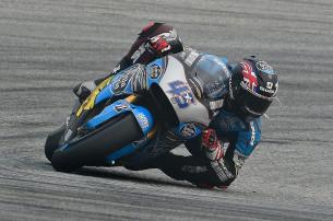 Скотт Реддинг, MotoGP Гран-При Малайзии 2015