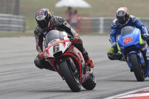 Штефан Брадль, MotoGP Гран-При Малайзии 2015
