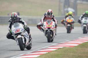 , MotoGP Гран-При Малайзии 2015