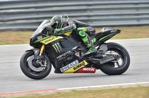 Пол Эспаргаро, MotoGP Гран-При Малайзии 2015