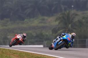 Маверик Виньялес, MotoGP Гран-При Малайзии 2015