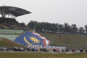 MotoGP Гран-При Малайзии 2015
