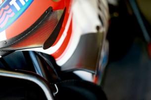 Аэродинамические крылья Ducati MotoGP