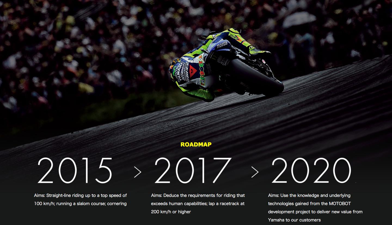 Мотобот Yamaha цели