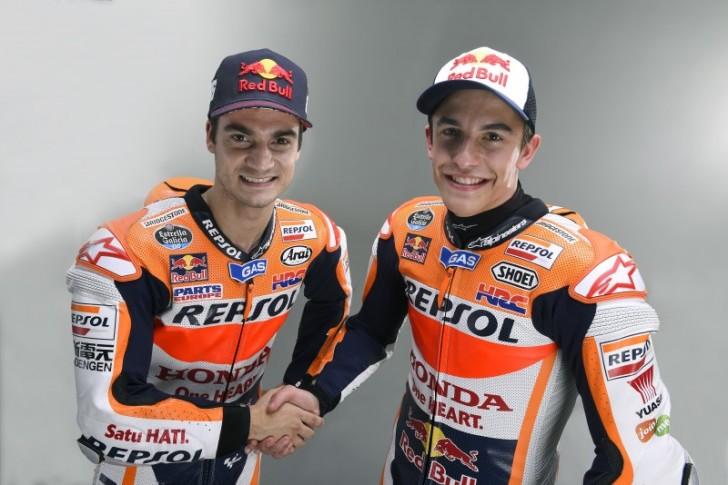 Педроса и Маркес