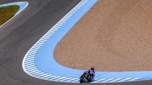Хорхе Лоренцо в сезоне MotoGP 2015 года в фотографиях