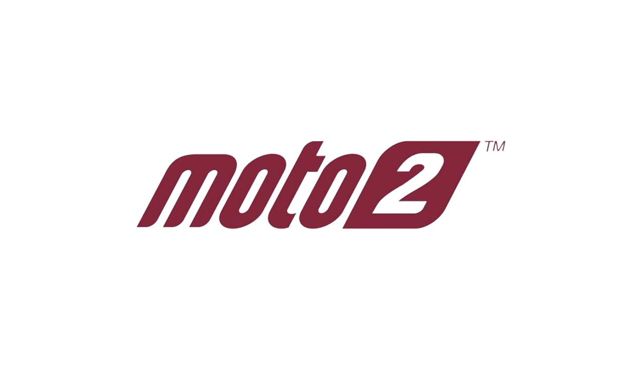 Логотип Moto2