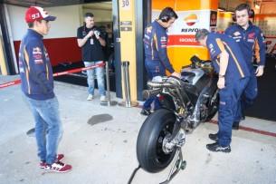 Марк Маркес, Repsol Honda Team, MotoGP 2016
