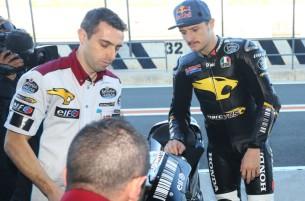 Джек Миллер, Marc VDS MotoGP