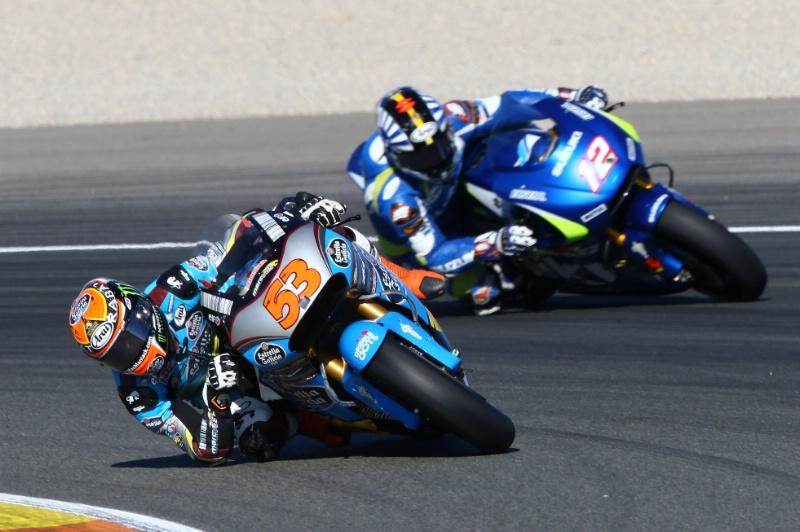 Эстеве (Тито) Рабат, Marc VDS MotoGP