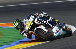 Кэл Кратчлоу, LCR Honda MotoGP, 2016