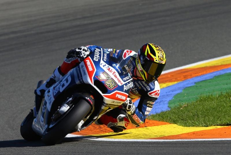 Лорис Баз, Avintia Racing, MotoGP 2016
