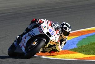 Скотт Реддинг, Pramac Racing, MotoGP 2016