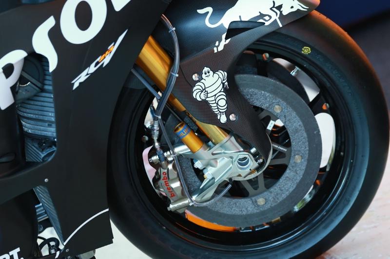 Michelin MotoGP 2016