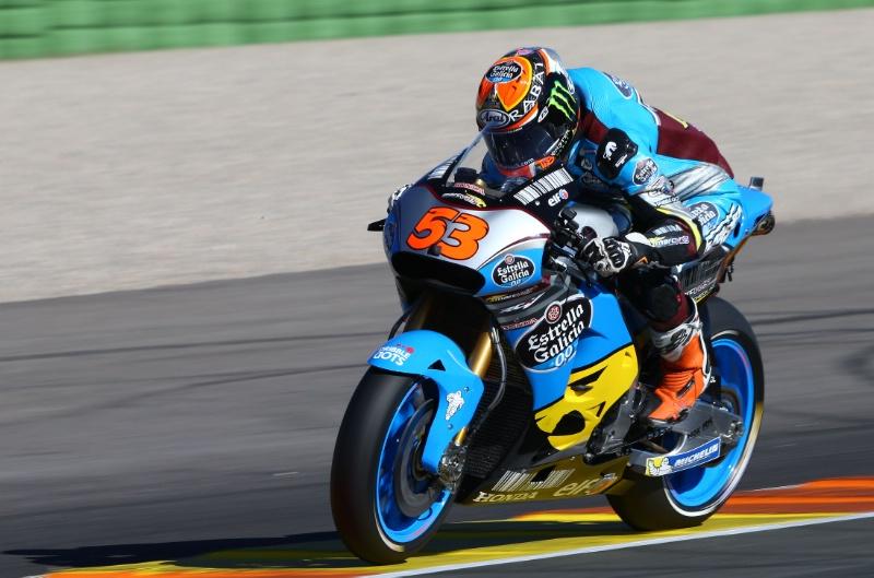 Тито Рабат MotoGP {$YEAR}