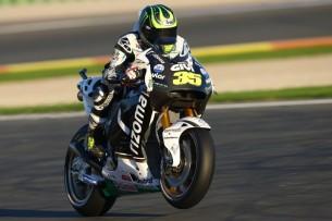 Кэл Крачлоу, LCR Honda MotoGP, 2016