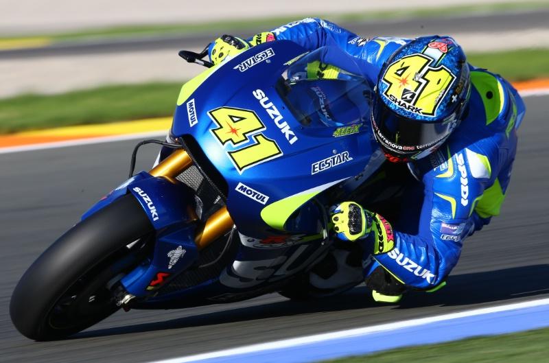 Алейш Эспаргаро MotoGP 2016