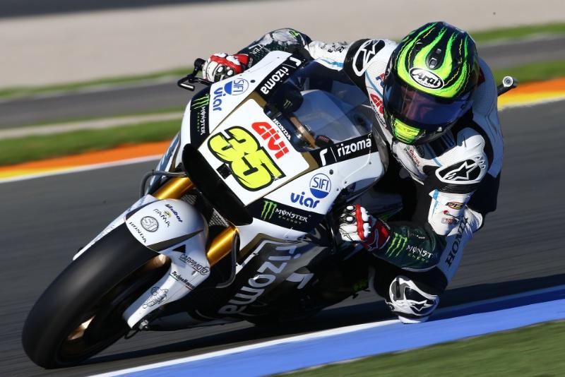 Кэл Крачлоу MotoGP {$YEAR}