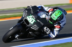 Юджин Лаверти, Aspat Team, MotoGP 2016