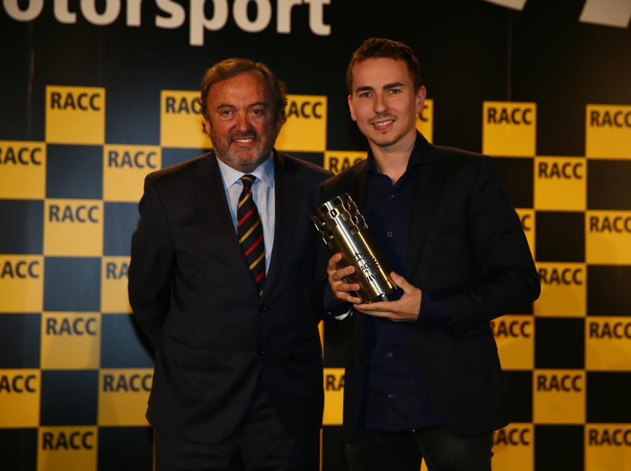 RACC Motor Sport 2015