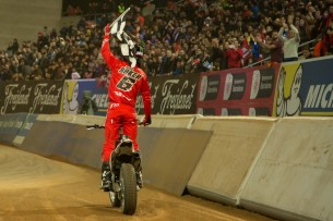 Superprestigio Dirt Track 2015 Superprestigio-2015-Barcelona-Steve-English-01