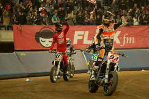 Superprestigio Dirt Track 2015 Superprestigio-2015-Barcelona-Steve-English-02