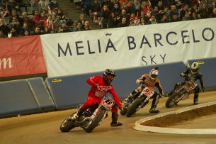 Superprestigio Dirt Track 2015 Superprestigio-2015-Barcelona-Steve-English-04