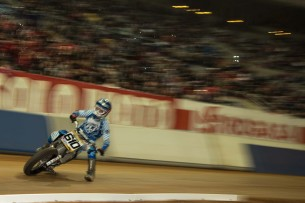 Superprestigio Dirt Track 2015 Superprestigio-2015-Barcelona-Steve-English-07
