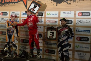 Superprestigio Dirt Track 2015 Superprestigio-2015-Barcelona-Steve-English-18