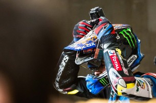 Superprestigio Dirt Track 2015 Superprestigio-2015-Barcelona-Steve-English-20