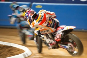 Superprestigio Dirt Track 2015 Superprestigio-2015-Barcelona-Steve-English-24