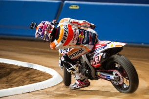 Superprestigio Dirt Track 2015 Superprestigio-2015-Barcelona-Steve-English-25