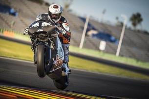 KTM MotoGP 2016