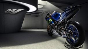 Yamaha YZR-M1 2016