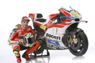 Андреа Ианноне, Ducati Desmosedici GP 2016
