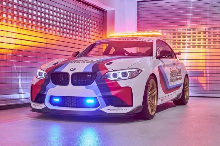 BMW-M2-MotoGP-Safety-Car-Official-1
