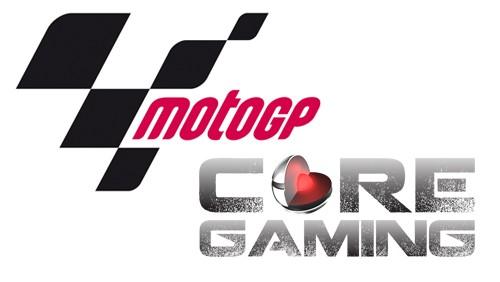 Студия «CORE Gaming» разработает новую видеоигру MotoGP