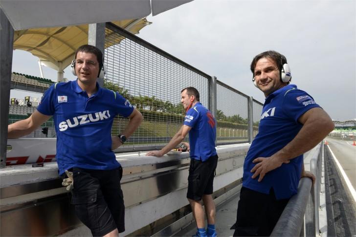 Давиде Бривио (справа)