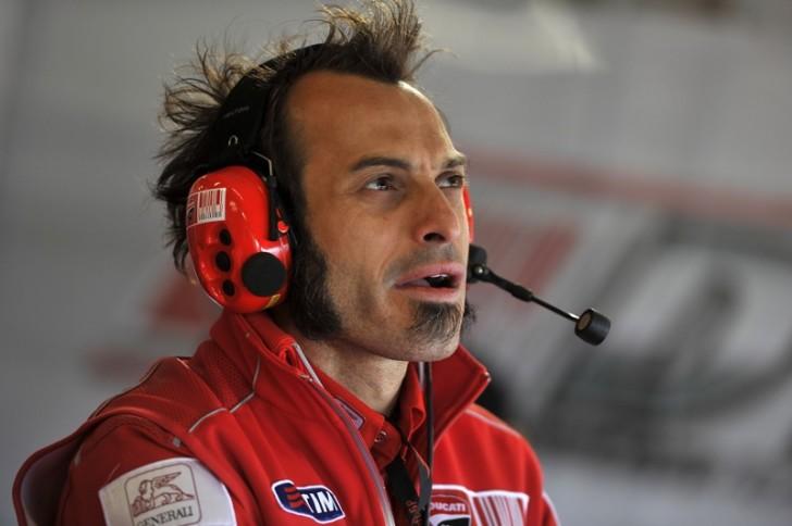 Вито Гуарески (2011)