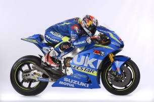 Фотогалерея Suzuki GSX-RR 2016, Маверик Виньялес tse-photoshoot--maverick-vinales17