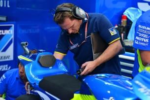 Suzuki & Michelin 03040