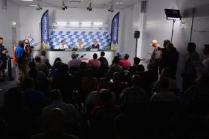 Пресс-конференция 10347