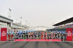 MotoGP 2016 все гонщики