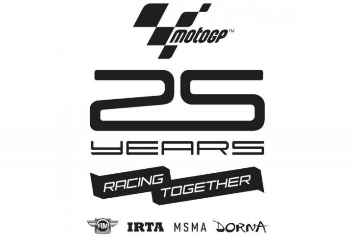 25 лет совместной работы FIM, Dorna, IRTA, и MSMA в MotoGP