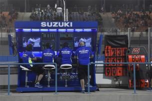 Suzuki Ecstar, Гран-При Катара, MotoGP 2016