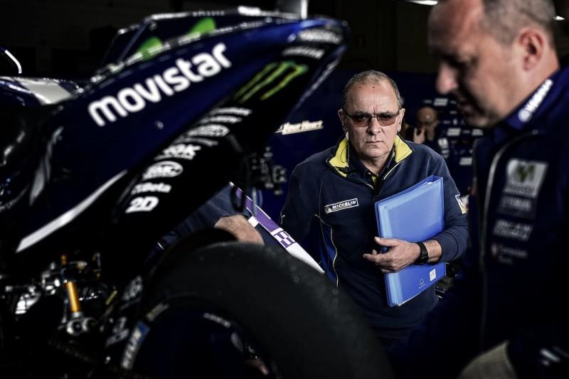 Movistar Yamaha MotoGP & Michelin