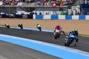Гран-При Испании MotoGP 2016, Херес, Jerez