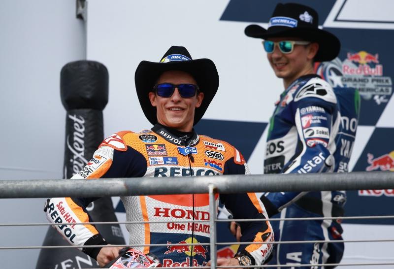 Марк Маркес, Repsol Honda Team, Гран-При Америк 2016, MotoGP, Остин